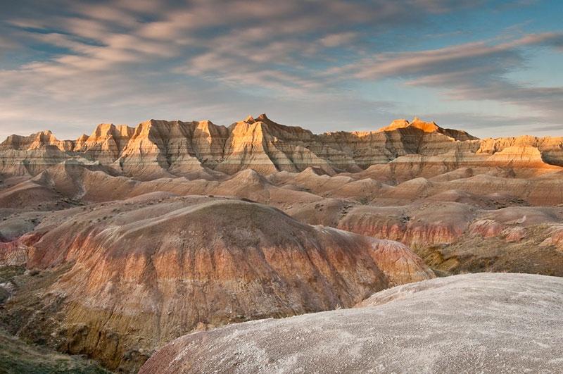 7 лучших парков Америки, от пейзажей которых захватывает дух америка, парк, пейзаж, сша