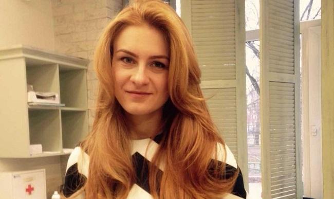 Арест Марии Бутиной, или Аме…