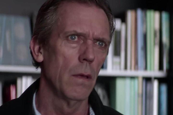 «Доктор Хаус» меняет профессию: Хью Лори в новом сериале сыграет космонавта