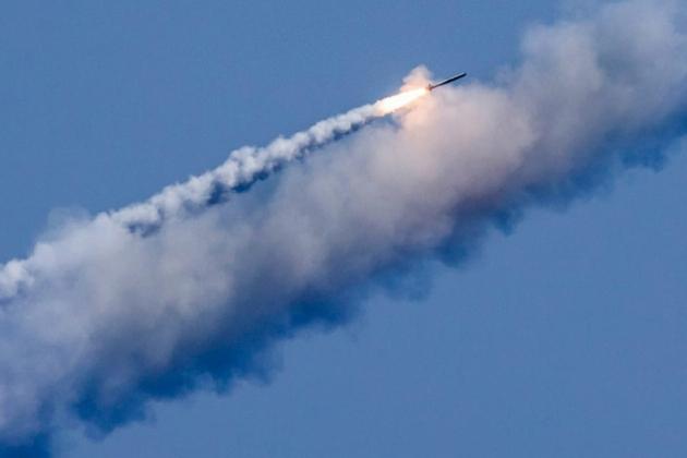 США: российские гиперзвуковы…