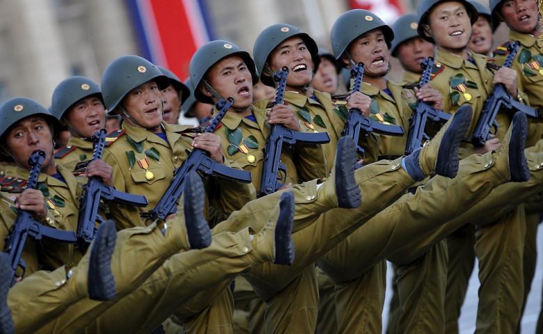 Северная Корея:  тайная жизн…