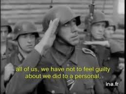 Французы сражались за Гитлера, как за отца родного.