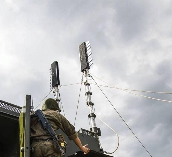 В войсках появляются мобильные группы по борьбе с БПЛА. Сирийский опыт учтён