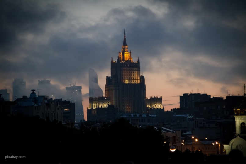 В МИД РФ прокомментировали вступление Черногории в НАТО