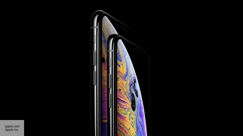 Apple сокращает объемы произ…