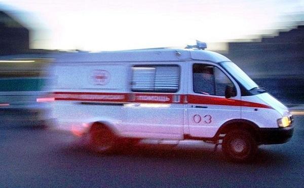 ВКрасноярском крае пьяный водитель наехал надетей, погиб мальчик двух лет