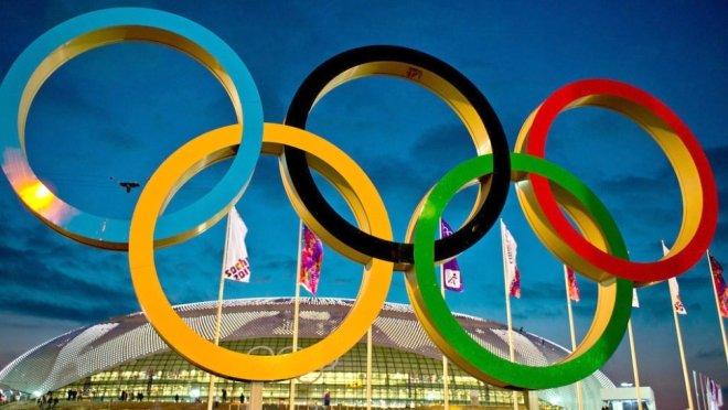 В программе летних Олимпийск…