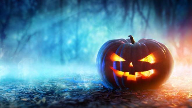 Гадания и приметы на Хэллоуин 31 октября