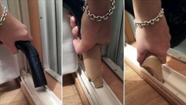 Рулон из-под туалетной бумаги поможет решить одну очень распространенную проблему