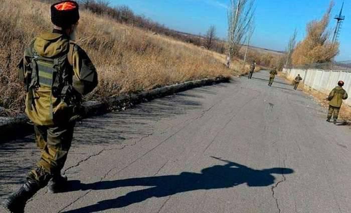 Жителя Гомеля отправили в колонию за участие в ополчении ЛНР
