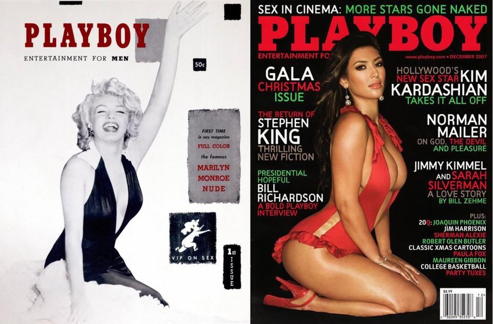 Лучшие порно журналы мира