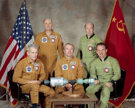 10 советских космических дос…