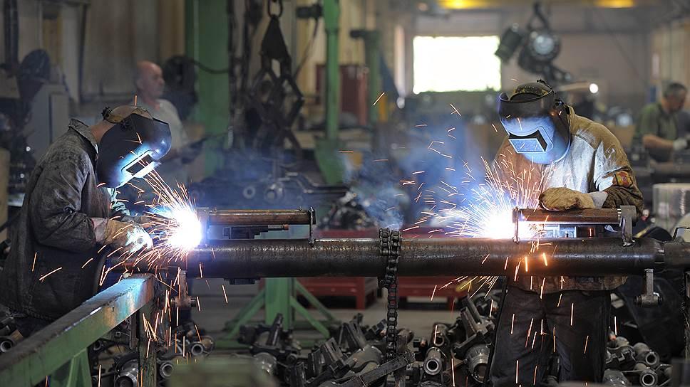 Проблемы Дубненского машиностроительного завода