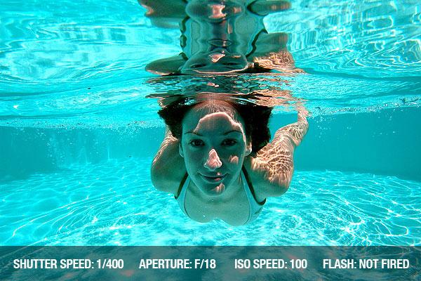 ФОТОЛИКБЕЗ. Как снимать под водой