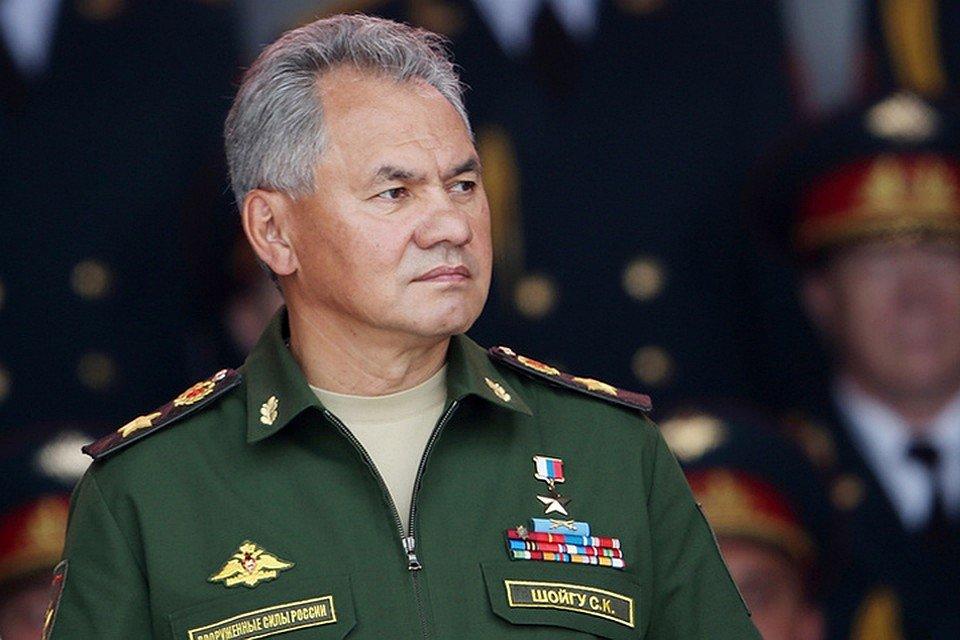 Шойгу сдержит агрессию НАТО с помощью «морского монстра»