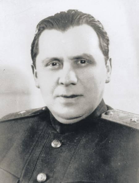 Узник Владимирского централа