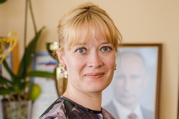 Анастасия Киктева: Число дет…