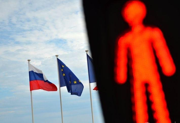 ЕС снова продлит санкции против РФ