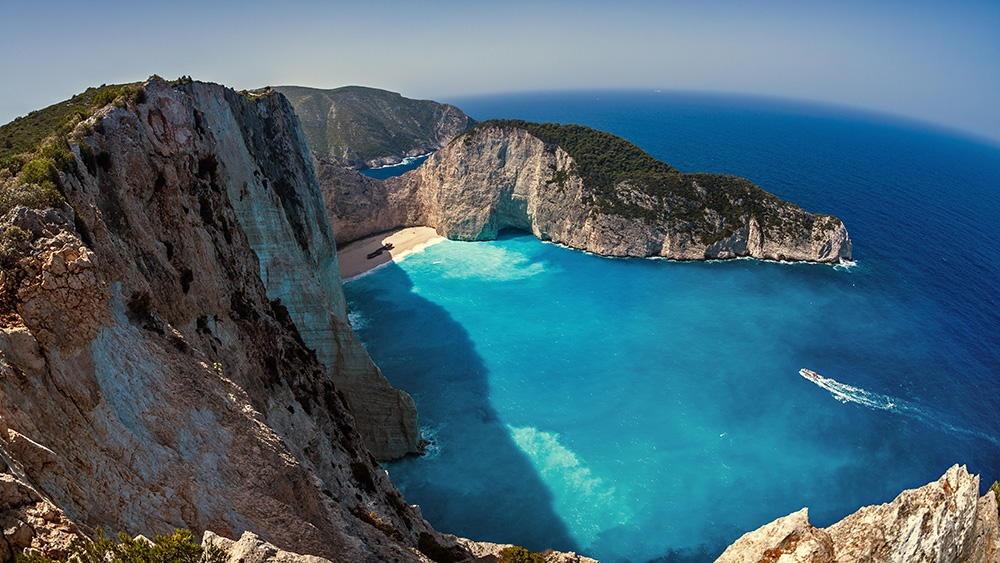 25 прекрасных фотографий о тёплых краях и песчаных пляжах - 9