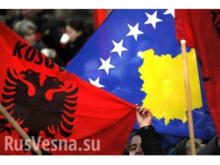 Балканский ящик Пандоры: чем…