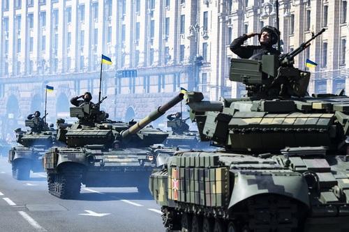 Оглашены детали возможного «хорватского сценария» завоевания Донбасса Украиной