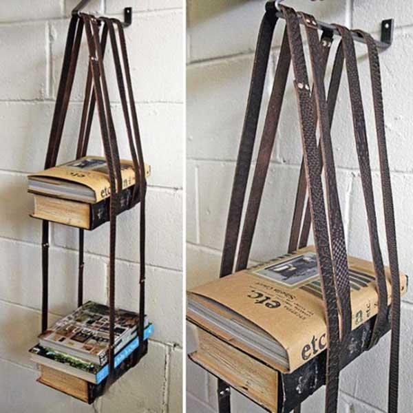мебель из дуба ручной работы