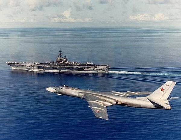 ВМФ: выбор баланса между подготовкой к боевым действиям и задачами мирного времени