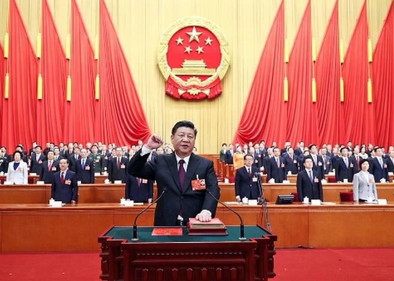 «Социализм победит»: Китай готовится к длительной борьбе с Западом