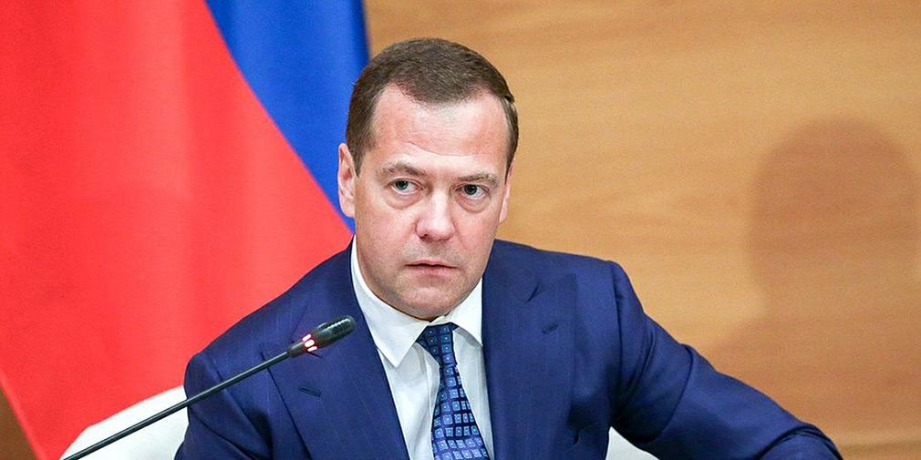 Дмитрий Медведев рассказал об ужесточении правил техосмотра