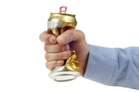 Весь вред энергетических напитков
