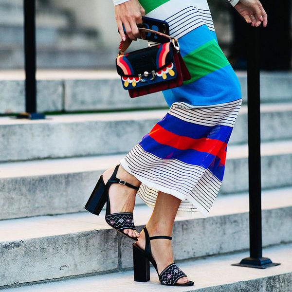 Тренды лета 2018: аквасоки, эспадрильи и другая крутая обувь на жару.