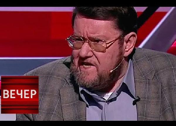 Эксперт Сатановский: для российской экономики была бы полезна отставка Набиуллиной