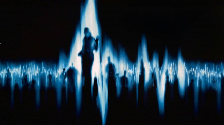 «Белый шум» и переговоры с миром мертвых