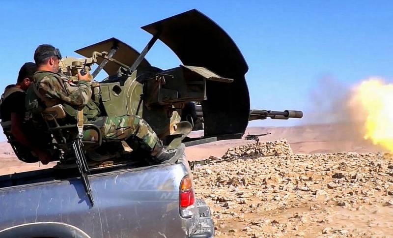 Курды отклонили помощь России в преддверии атаки Турции