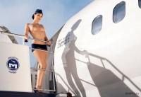 Эротический полёт