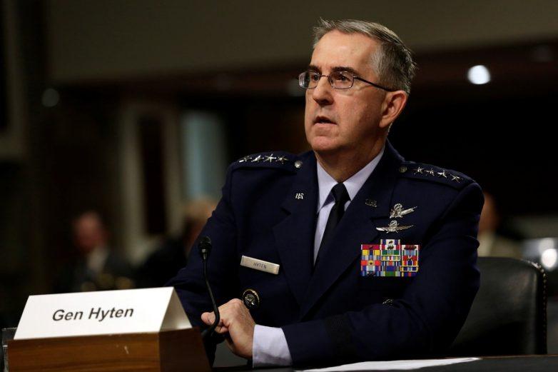 Генерал пообещал воспрепятствовать приказу Трампа о нанесении ядерного удара