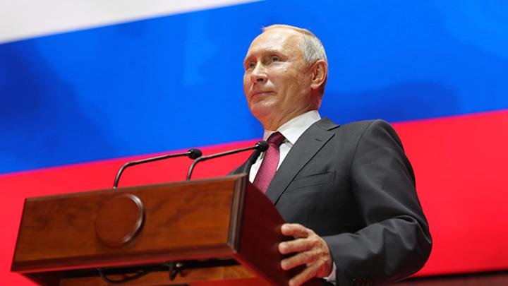 Путин лишил Россию демократи…
