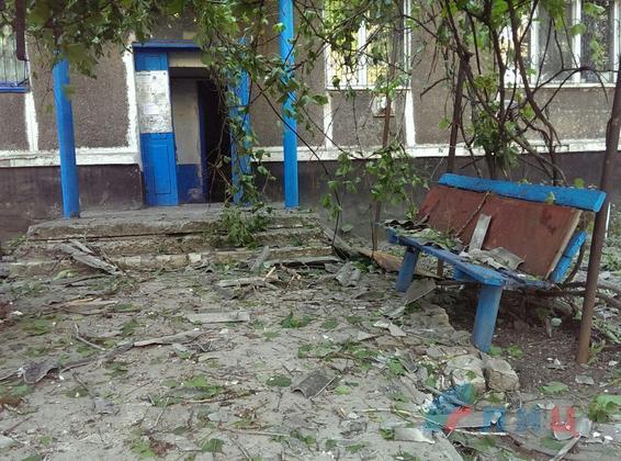 Срочно: Резкое обострение обстановки в ЛНР