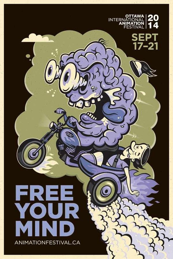 Мозги на свободе