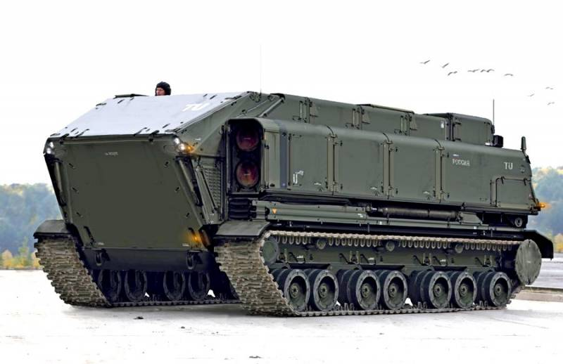 Российская боевая техника бу…