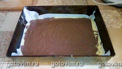 Яблочный пирог «Волны Дуная», Шаг 04