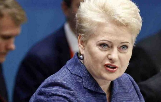 «Литву ждет коллапс»: В Росс…