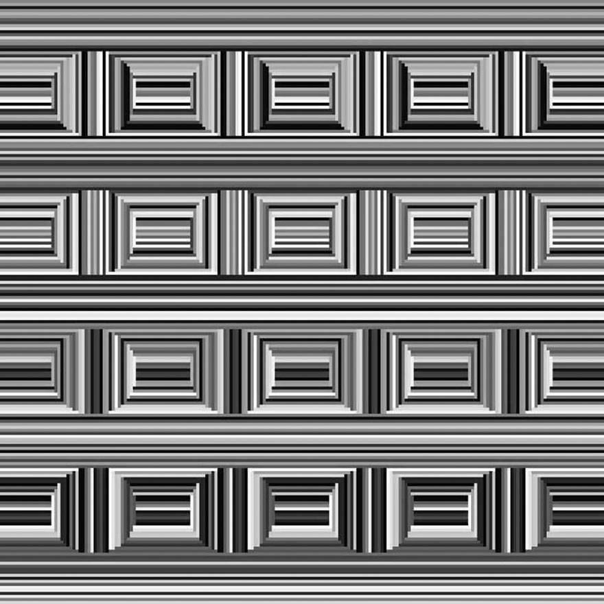 There Are 16 Circles In This Image, And Most People Can't Find Them Right Away