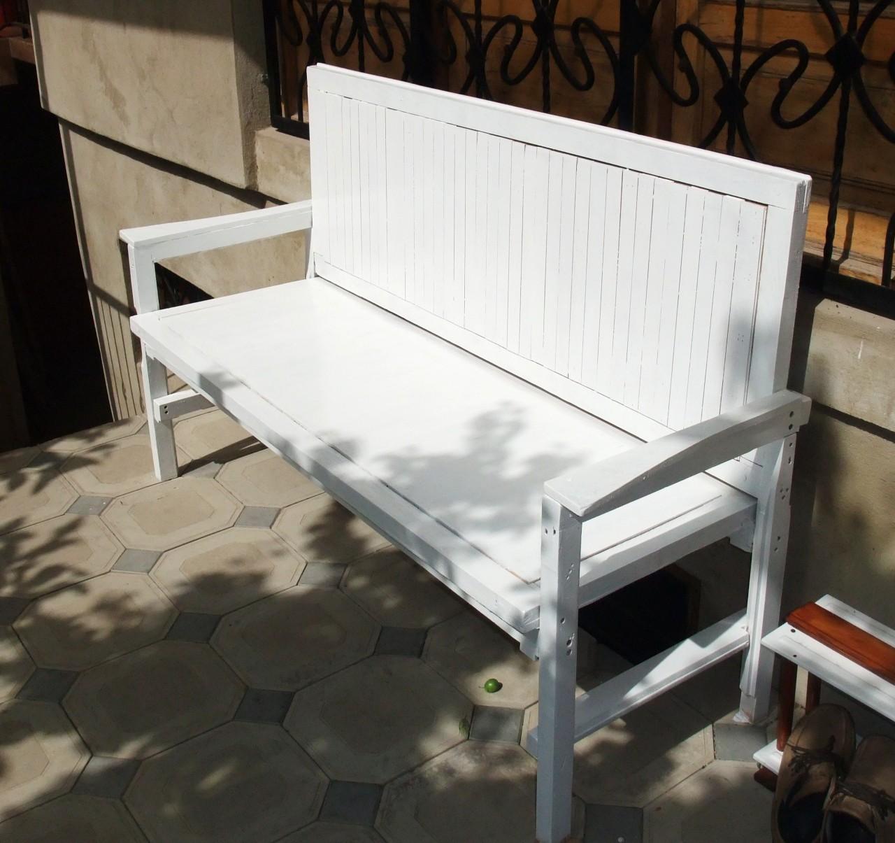 мебель  из остатков