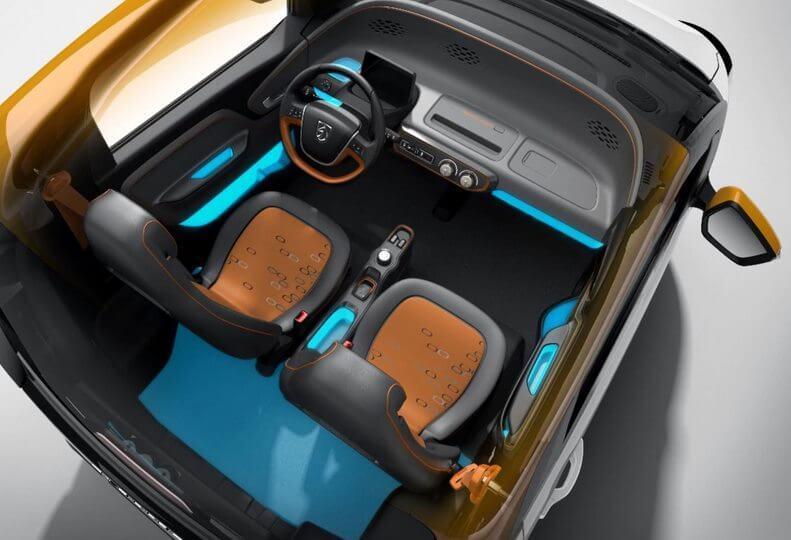 Baojun E100: китайский электромобиль General Motos стал мегапопулярным из-за своей цены