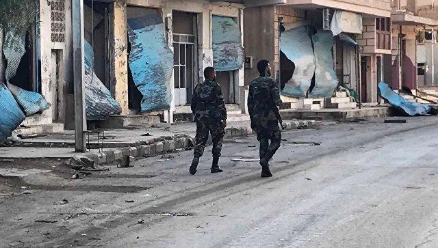 Новости Сирии. Сегодня 2 июня 2017