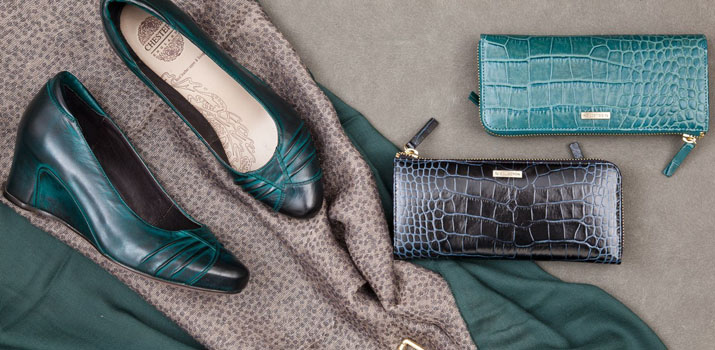 Идеальная пара: правила сочетания сумки и обуви
