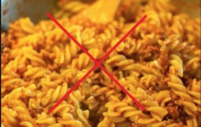 5 грубых ошибок в приготовлении вкусной и полезной еды, которые мы совершаем ежедневно