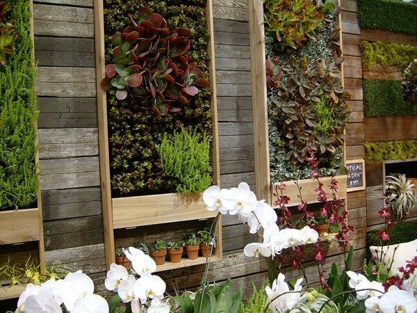 Интересные идеи для дачи и сада, которые легко повторить
