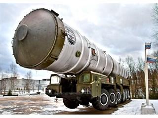 Эксперт раскрыл подробности испытания ракеты для комплекса ПРО «Нудоль»